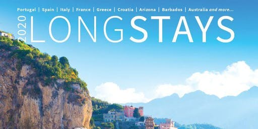 SESSION FULL Peterborough Information Session - Merit Travel Longstays 2020