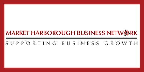 Market Harborough Business Network - July 2019 tickets