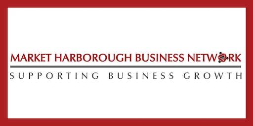 Market Harborough Business Network - July 2019