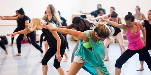 NYC Dance Week Festival 2019 | NYCDanceWeek.org