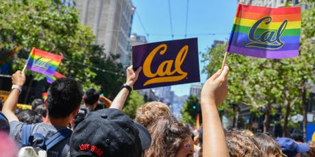 Cal at San Francisco Pride Parade tickets