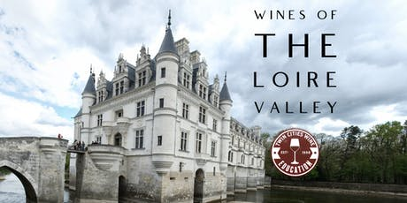 Wines of the Loire Valley: from Muscadet to Sancerre and everything in between tickets