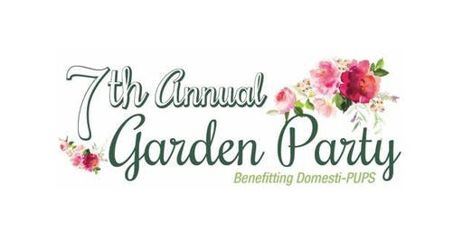 7th Annual Strictly Business Garden Party