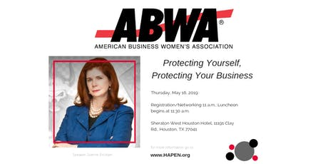 Houston Area Professional Express Network - June Luncheon tickets