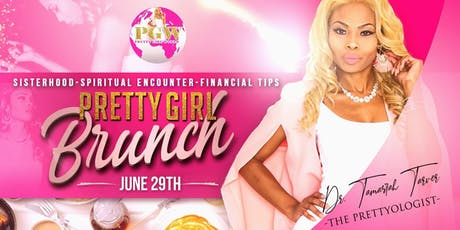 PRETTY GIRL  BRUNCH tickets