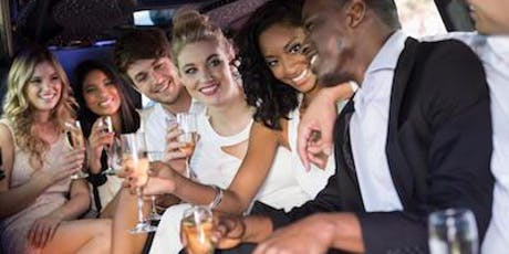 NightClub Party Package tickets