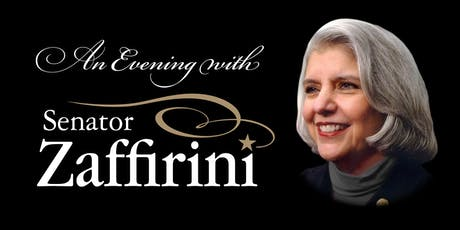An Evening in Austin with Senator Judith Zaffirini, Thursday, June 27, 2019 tickets