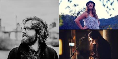 Dan Saulpaugh, Jess Jones & Katie Ferrara tickets