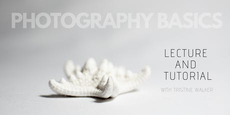 Creative Community: Basics of Photography tickets