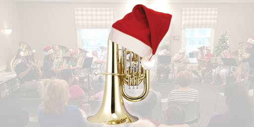 TubaChristmas in July