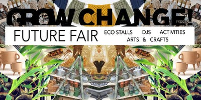 Future Fair // Stalls, Art, Crafts & DJs