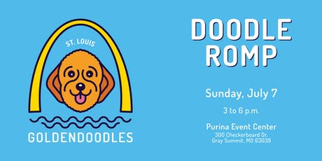 Doodle Romp @ Purina Farms (7/7) tickets