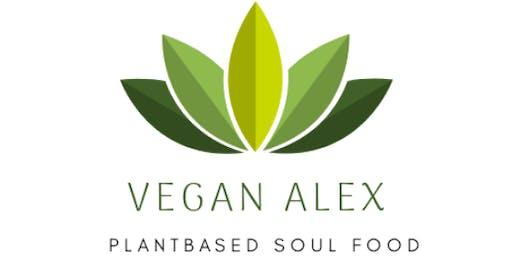 Come cook wid vegan Alex