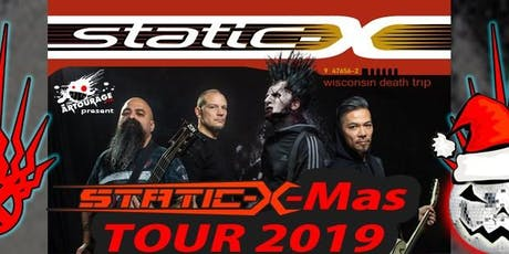 Static - X tickets