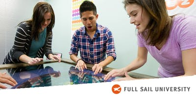 Full Sail University - Saturday Socials