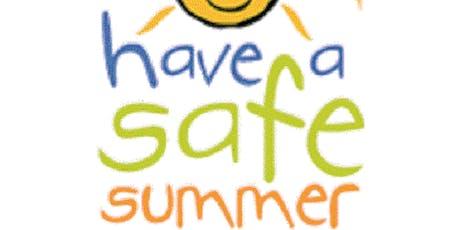 SW BIM Region - Safe Summer Event! tickets