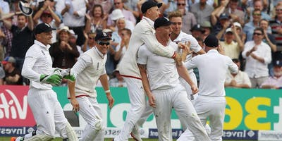 Cricket World Cup: New Zealand v South Africa
