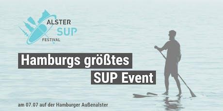 HAMBURGS GRÖSSTES SUP SPEED DATING EVENT Tickets