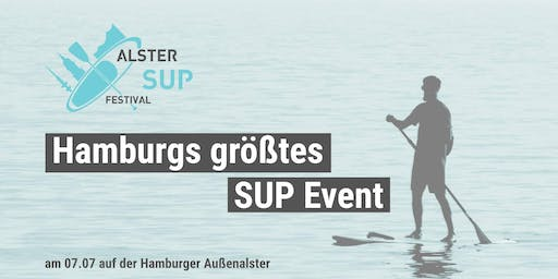 HAMBURGS GRÖSSTES SUP SPEED DATING EVENT