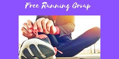 Anytime Fitness Running Group