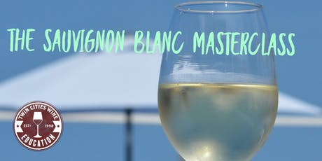 The Sauvignon Blanc Masterclass tickets