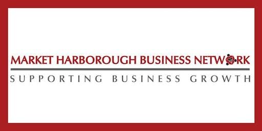 Market Harborough Business Network - August 2019