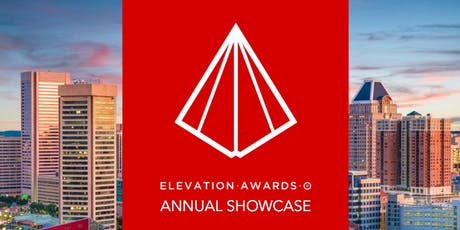 Elevation Awards Annual Showcase tickets