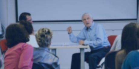 Devenir Hypnothérapeute - Soirée d'information à Bordeaux billets