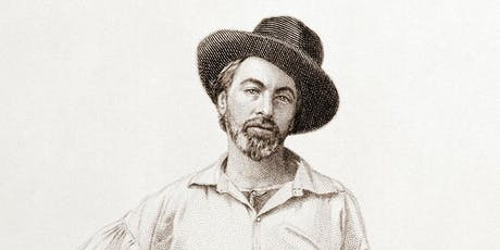Happy Birthday Walt Whitman! A Bicentennial Celebration  tickets