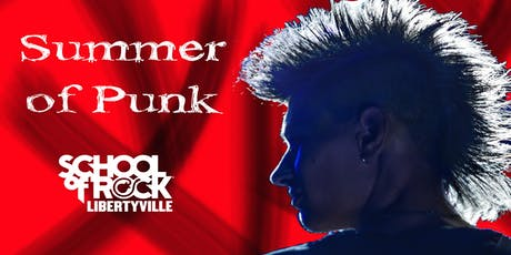 Summer of Punk at Sharkey's  tickets