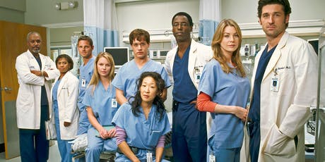 Grey's Anatomy Trivia At The Lansdowne Pub!  tickets