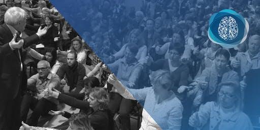 Conférence à Bordeaux - L'Hypnose au coeur des thérapies