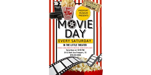 Free Movie Day