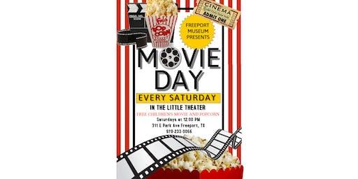 Free Movie Day