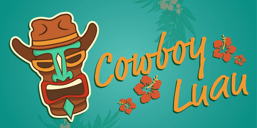 The ECG 2nd Annual Cowboy Luau
