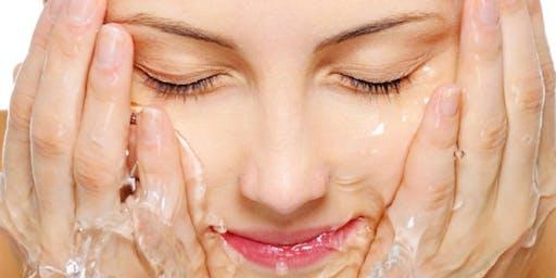 Free Skincare Workshop
