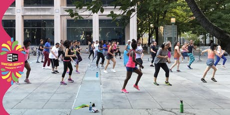 MetroTech Fitness tickets