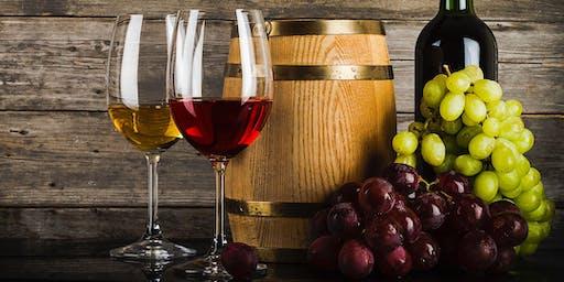 Intro to Winemaking