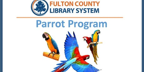 Parrot Program tickets