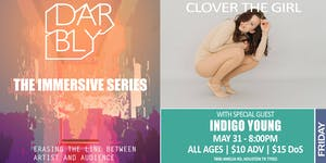 The Immersive Series featuring Clover The Girl