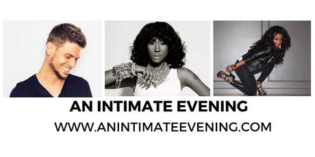 An Intimate Evening  tickets