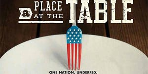 HBI Summer Film Series: A Place at the Table