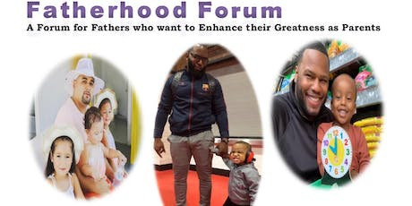 HISD HIPPY Fatherhood 2019 tickets