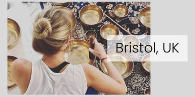 Level 1 & 2 Sound Healer Practitioner Training - Bristol, UK