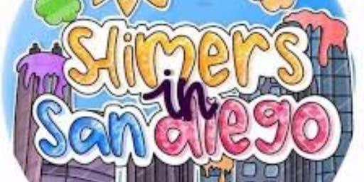 Slimers In San Diego part 2