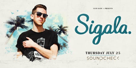 Sigala tickets