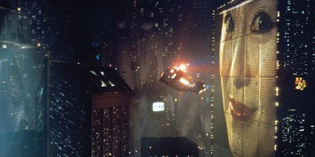 Artist's Choice Summer Film Series: 'Blade Runner', selected by Jenny Holzer tickets