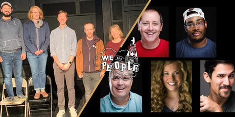 We The People Improv Festival: Old City + League of Pointless Improvisers tickets