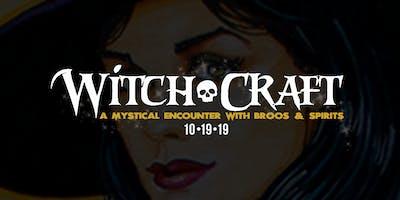 Witch-Craft