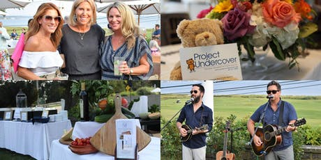 Project Undercover's 5th Annual Taste of Summer tickets